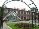 Гостиница Старый двор Ессентуки